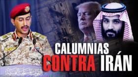 Detrás de la Razón: ¿Vuelven los tambores de guerra a Oriente Medio? EEUU acusa a Irán