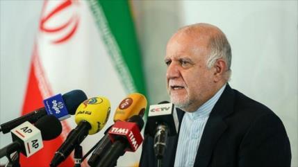 Irán: EEUU usa el petróleo como arma para lograr sus objetivos