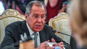 Rusia prevé salida de EEUU de tratado que prohíbe ensayos nucleares