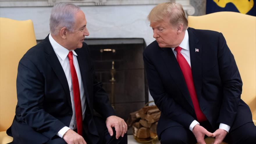 Tillerson: Netanyahu ha engañado a Trump con información errónea