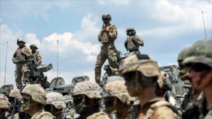 """""""Estadounidenses no son mercenarios ni perros guardianes de Riad"""""""