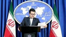Irán asegura que su respuesta a una agresión israelí será dolorosa