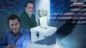 Elecciones en Guatemala: Patetismo, Astucia y Corrupción