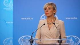 Moscú alaba acuerdo firmado entre Gobierno y oposición venezolanos