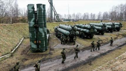 Rusia sobre el plan de EEUU para Kaliningrado: Es una estupidez