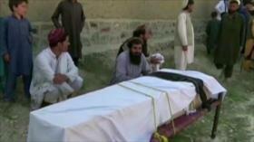 Ataque contra Afganistán. Crisis migratoria. Protesta por clima