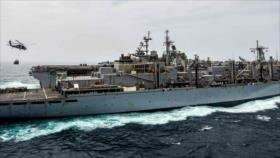 Rusia alerta de planes desestabilizadores de EEUU en Golfo Pérsico