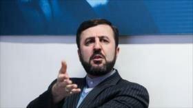 Irán asegura que no tiene ninguna actividad nuclear secreta