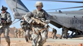 EEUU enviará refuerzos a Arabia Saudí y EAU tras ataques yemeníes