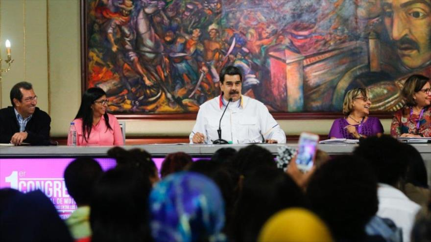 Maduro: Casa de Nariño ordenó a Los Rastrojos extraer a Guaidó
