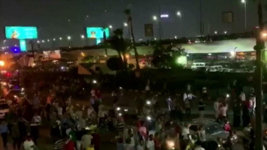 EEUU fracasa ante Irán. Protesta en Egipto. Cambio climático
