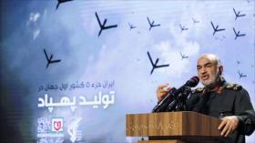 CGRI: Un país agresor a Irán se convertirá en campo de batalla