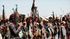Ansarolá a Riad: Habrá ataques más dolorosos si no cesa agresión