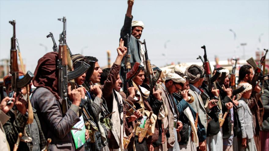 Ansarolá a Riad: Habrá ataques más dolorosos si no cesa agresión | HISPANTV