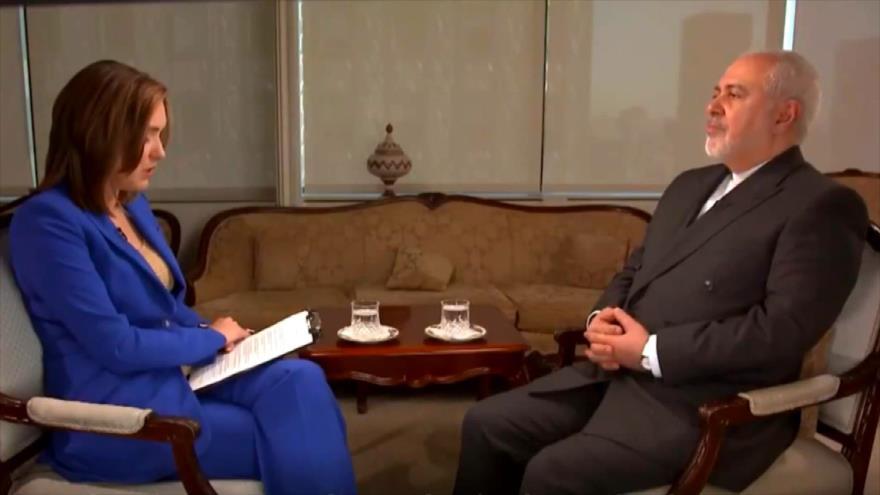 Zarif a EEUU: Quien libre una guerra no será el que la termine