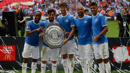 Revelan escándalo de espionaje entre Liverpool y Manchester City