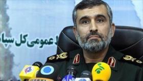 Irán responderá de manera contundente toda agresión de enemigos