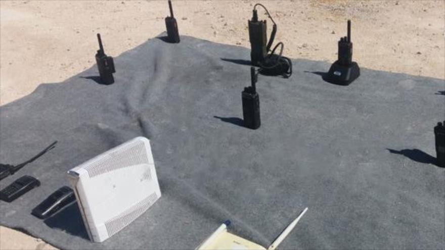 Vídeo muestra el apoyo israelí a grupos terroristas en Siria