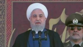 Poderío defensivo de Irán. Protesta en Francia. PP contra Sánchez