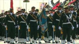 Irán: Presencia extranjera en Golfo Pérsico, aumenta la inseguridad