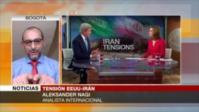 Nagi: Crítica de Kerry a Trump es un milagro de elecciones en EEUU