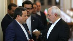 """""""Máxima presión de EEUU produce máxima resistencia de Irán"""""""