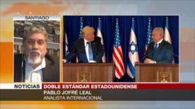 'EEUU no puede ser juez y parte en tema nuclear de Israel'