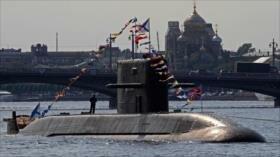 Informe: Nuevos submarinos rusos pueden hacer inhabitable a EEUU