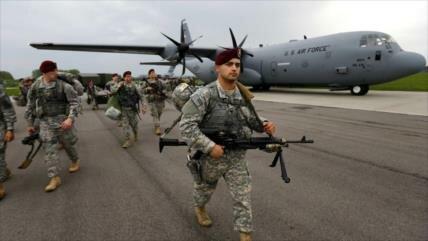 Pentágono admite que EEUU no está listo para enfrentarse a Rusia