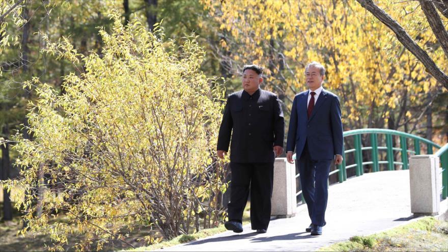 Pyongyang critica a EEUU por obstaculizar lazos intercoreanos