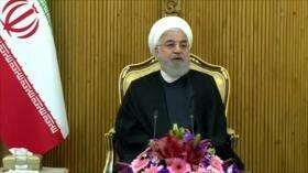 Postura iraní ante EEUU. Bombardeo saudí a Yemen. Bloqueo a Cuba