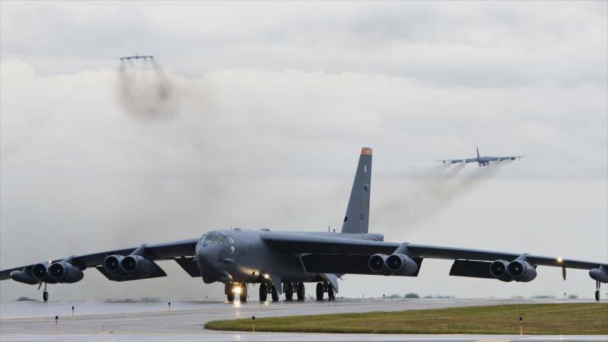 EEUU no puede enfrentar el poder militar nuclear de Rusia y China | HISPANTV