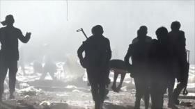 Tensiones Irán-EEUU. Bombardeo saudí en Yemen. Bloqueo a Cuba