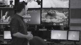 En La Nube: 74 años de la Bomba Atómica