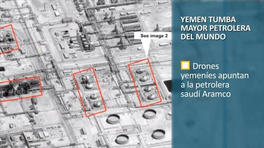 PoliMedios: Yemen tumba mayor petrolera del mundo