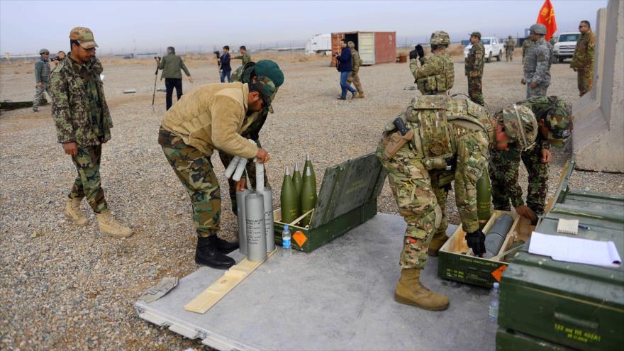 Rusia acusa a EEUU de trasladar a miembros de Daesh a Afganistán   HISPANTV