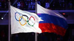 Rusia corre riesgo de ser excluida de Juegos Olímpicos 2020