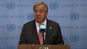 La ONU anuncia la formación del Comité Constitucional para Siria