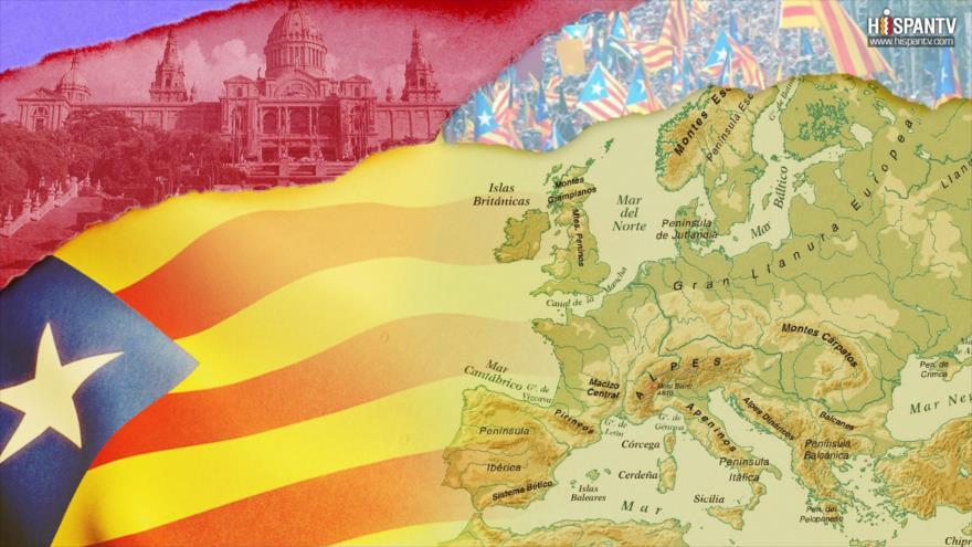 Más allá de Cataluña: los desafíos independentistas de Europa; Véneto