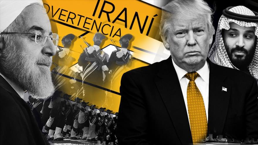 Detrás de la Razón: Advertencia de Irán; guerra total, ¿Se atreverá EEUU?