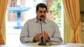 Maduro destaca avances en la Mesa Nacional de Diálogo en Venezuela