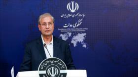 Irán: EEUU ha tomado como rehén la sede de la ONU