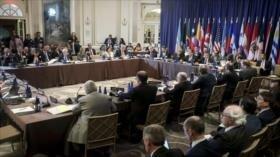 Cancilleres de la OEA activan el TIAR e imponen sanciones a Caracas