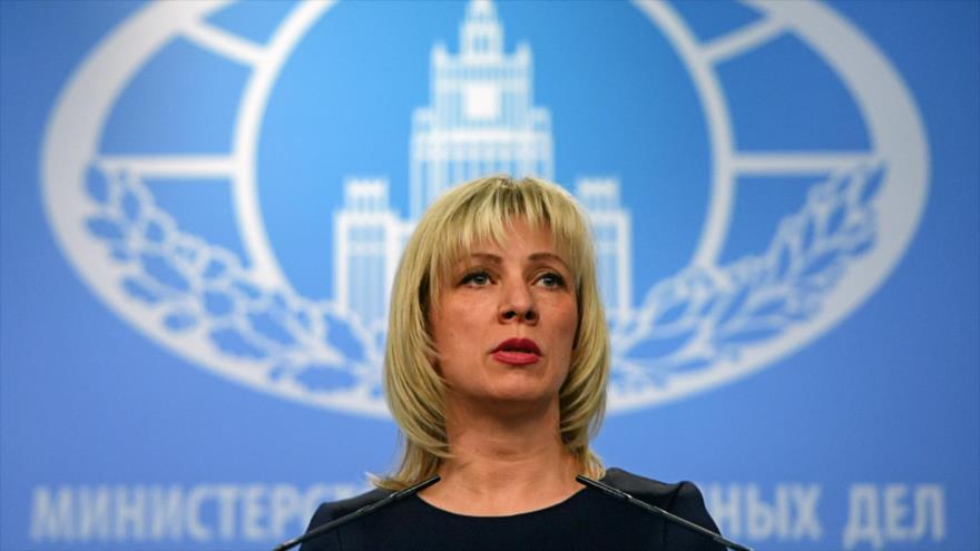 Rusia denuncia negación de visas a sus delegados en ONU por EEUU | HISPANTV