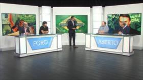 Foro Abierto: Fiscalía cuestiona política de seguridad de Bolsonaro