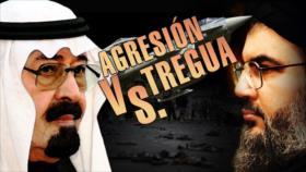 Detrás de la Razón: Agresión saudí contra la tregua yemení