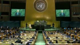 Líderes de Latinoamérica abordan temas regionales e internacionales
