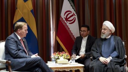Irán: Iniciativa de Paz de Ormuz garantiza seguridad de la región