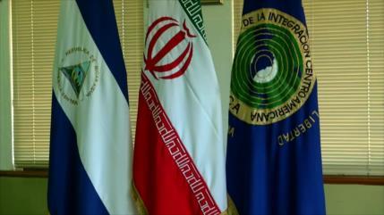 Parlamento de Nicaragua aprueba acuerdo económico con Irán