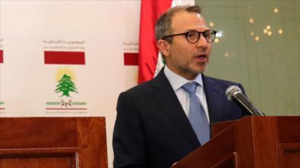 El Líbano recuerda a EEUU el fracaso de máxima presión contra Irán